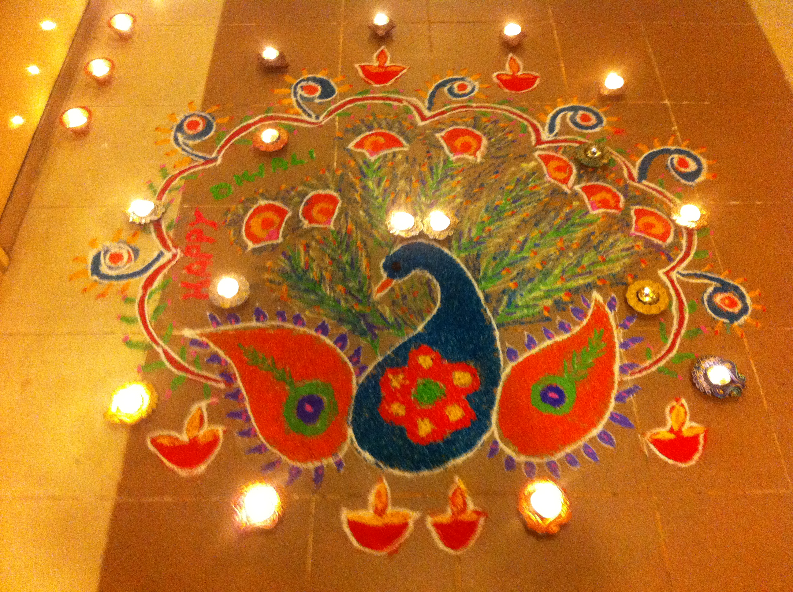 celebrating diwali with volunteering india volunteer work india