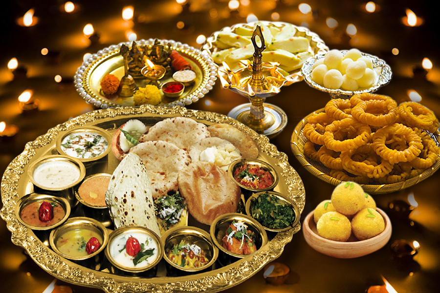 Indian Special Food List