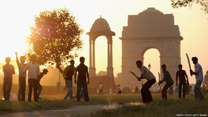 cricket-in-India