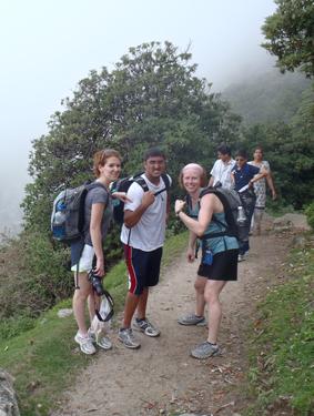 Trekking-in-Palampur