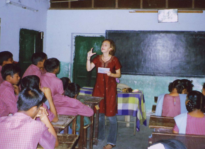 Disadvantaged-Children-Program-in-India
