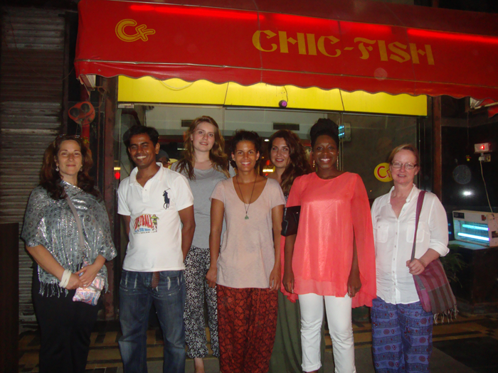 volunteers-in-India--Delhi