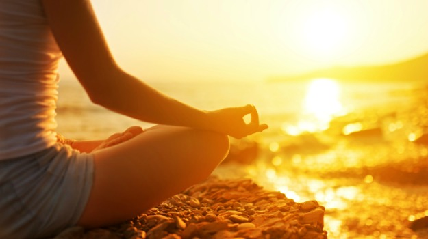 learn Yoga in India during your travel
