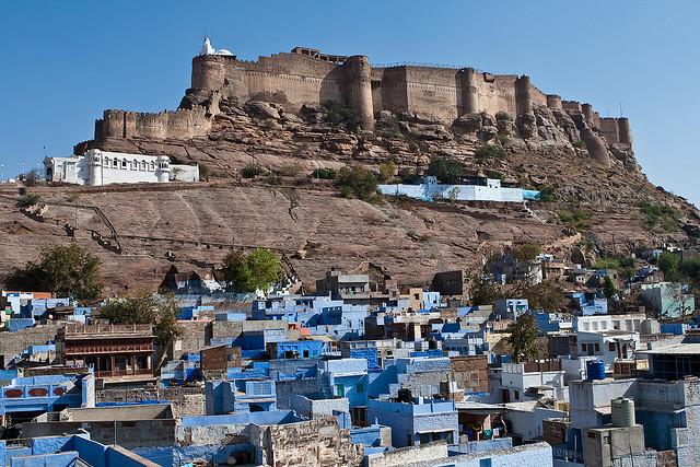 jodhpur-blue-city-Rajasthan