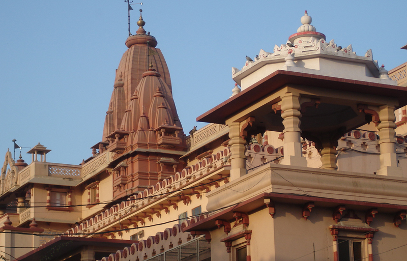 mathura-krishna-temple