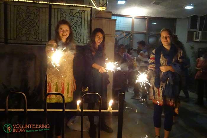 volunteers-celebrating-diwali-in-India-08