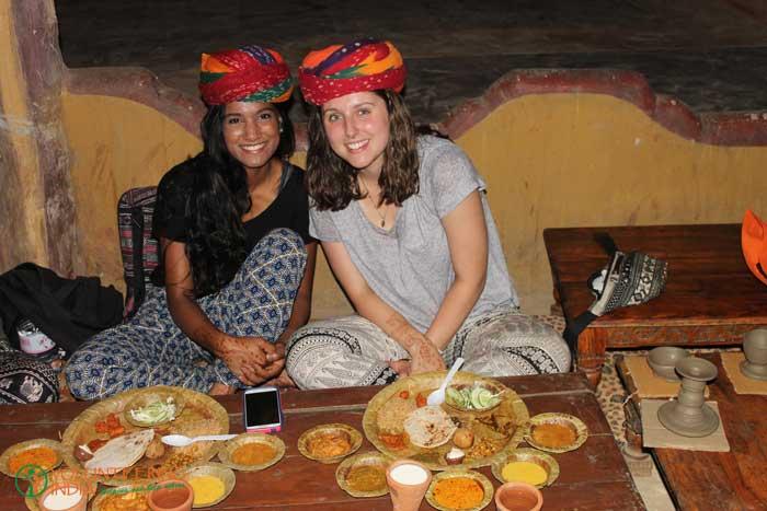 weekend-tour-in-Jaipur-with-volunteering-India