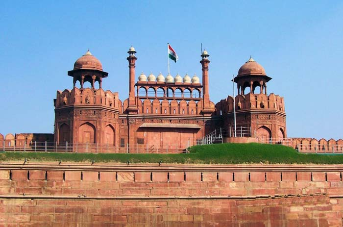 new-delhi-red-fort-lal-quila