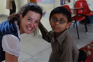 work-with-disabled-children-in-India