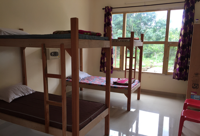 volunteer-accommodation-in-India-palampur