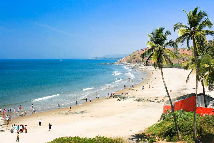Goa-beach-India