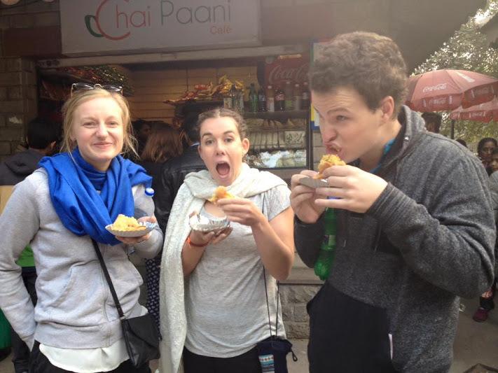 street food inda