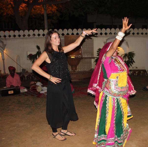 volunteering-in-india-work-experience