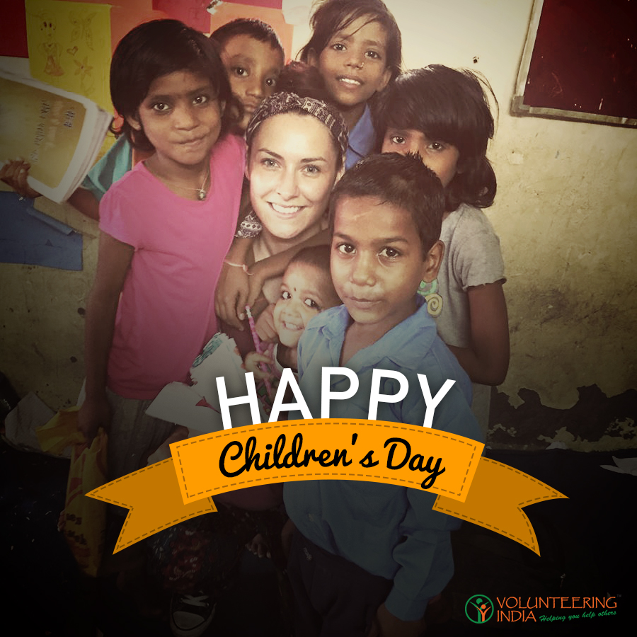 vi-childrens-day