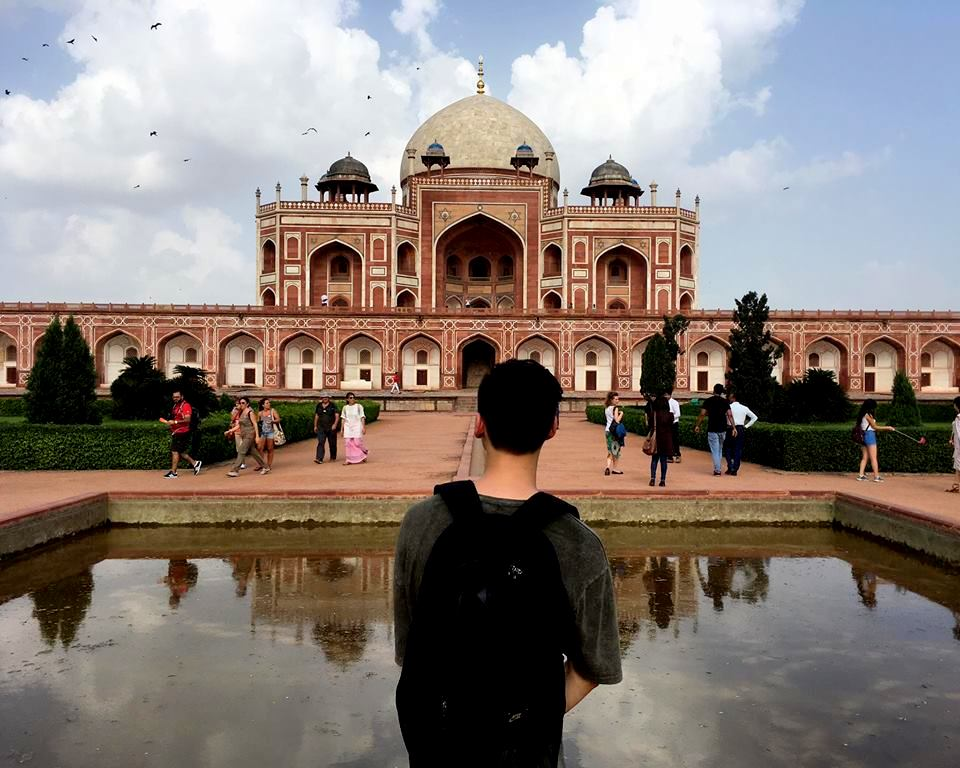 an-afternoon-well-spent-at-the-humayuns-tomb