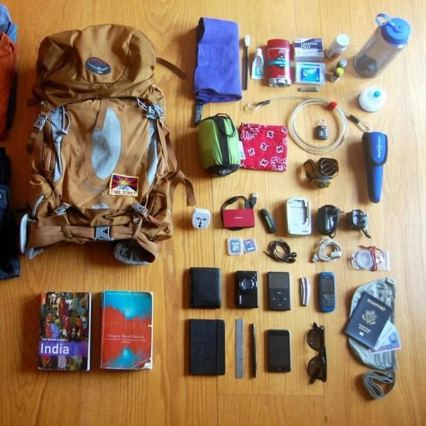 what-to-pack-while-volunteering-in-india