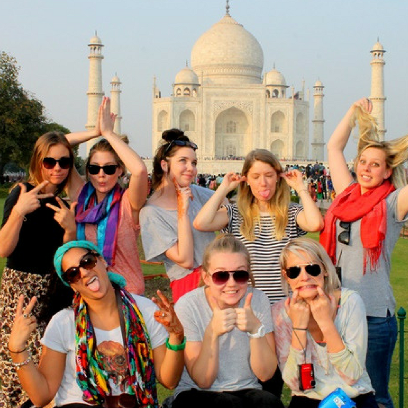 weekend tours in India