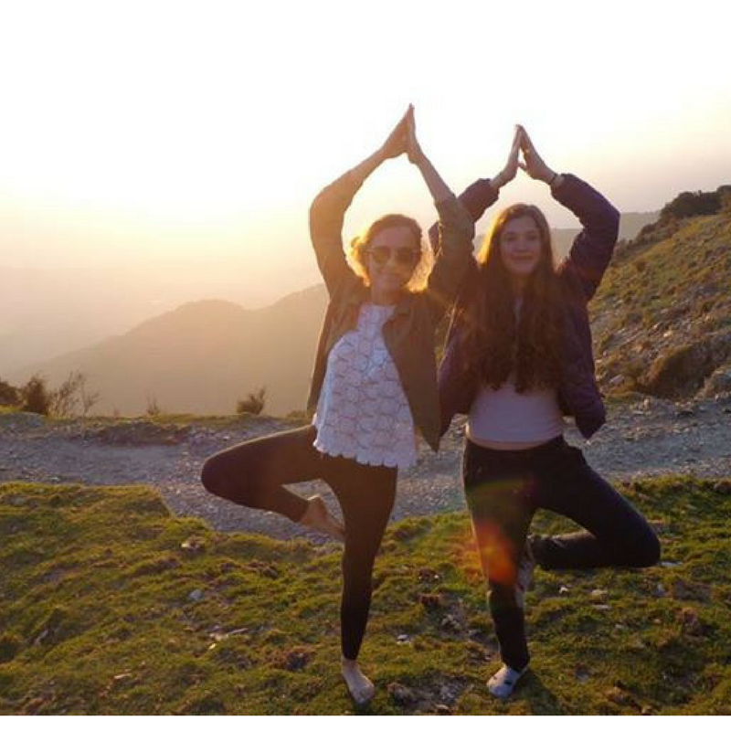 The Yoga & Volunteer Adventure Program In Palampur