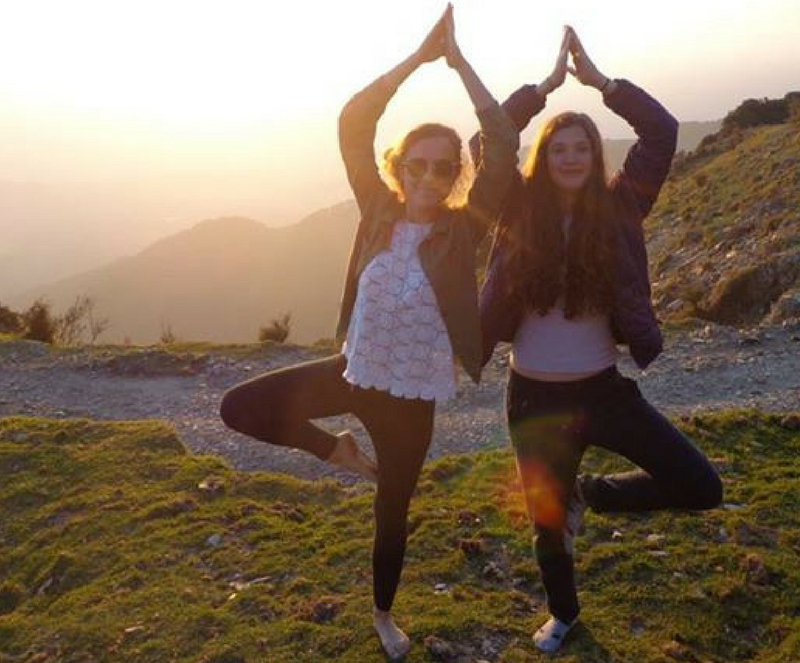 Yoga & Volunteer Adventure Program In Palampur