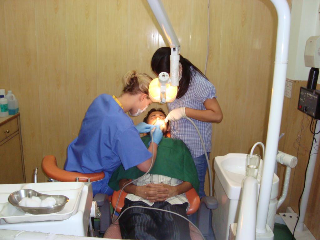 Dental Internship Program
