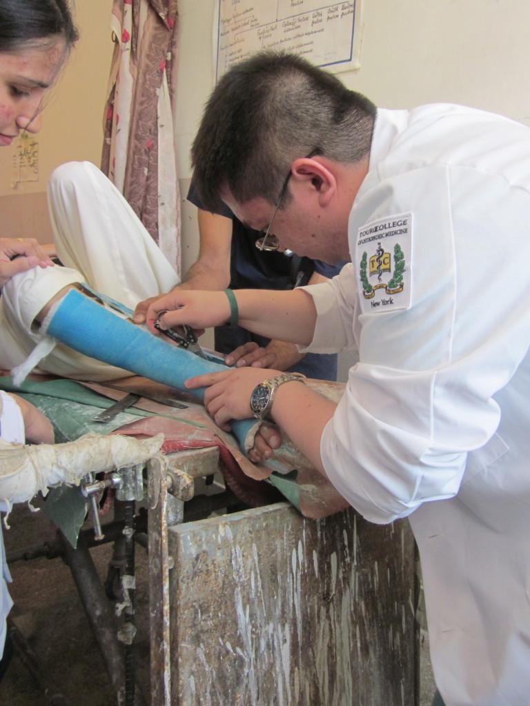 Dental Internship and Dental Elective Programs