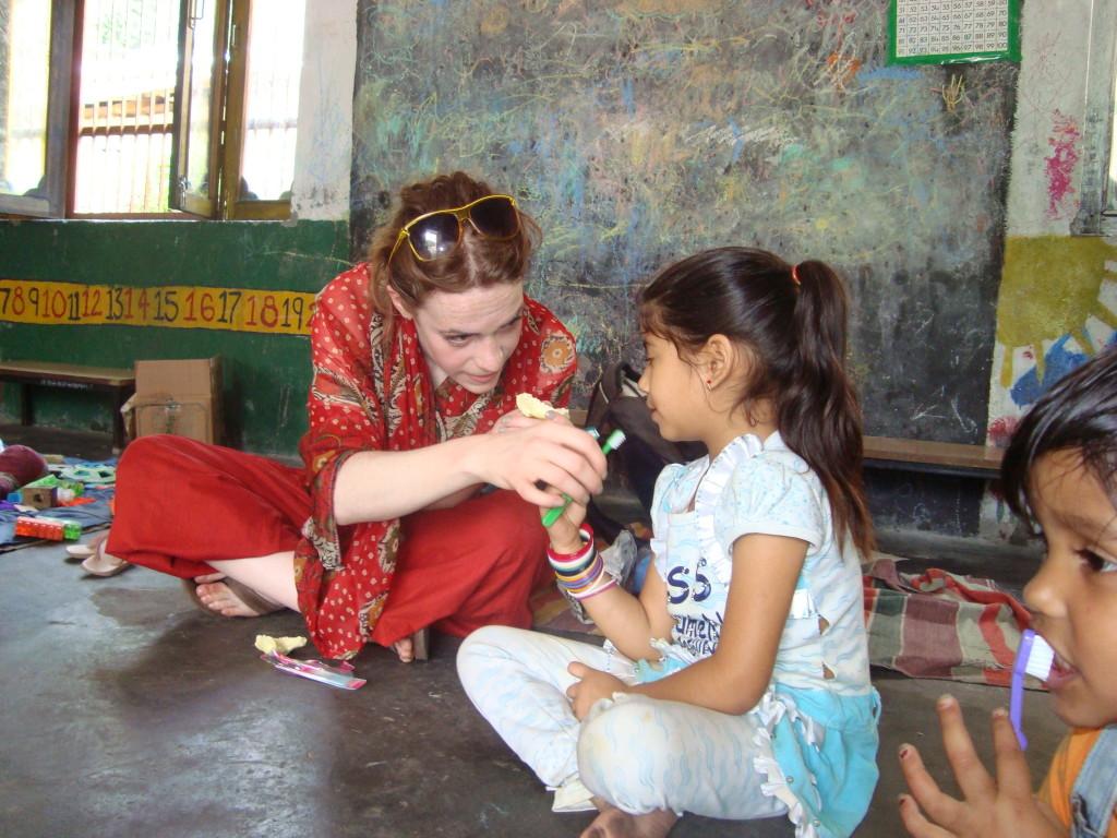 Volunteer work opportunities in Palampur, India