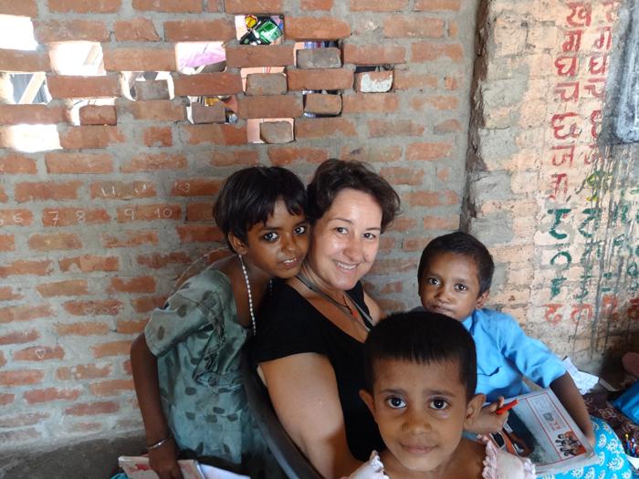 childcare-volunteer-work-in-India