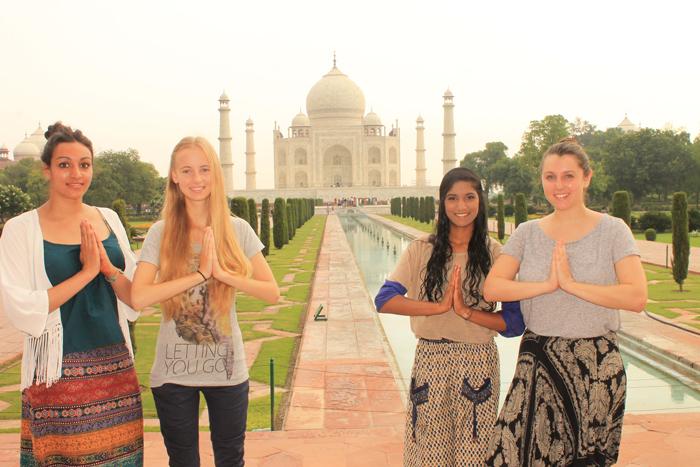 Volunteering-in-India-Delhi