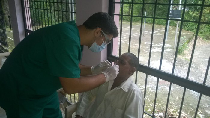 Dental-elective-project-in-Palampur-India