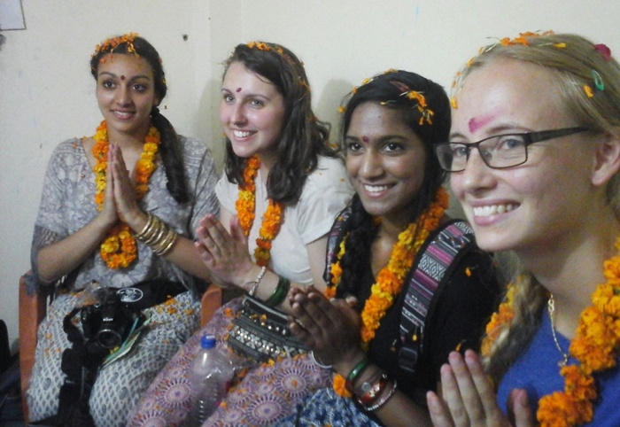 Experience Indian Culture in India