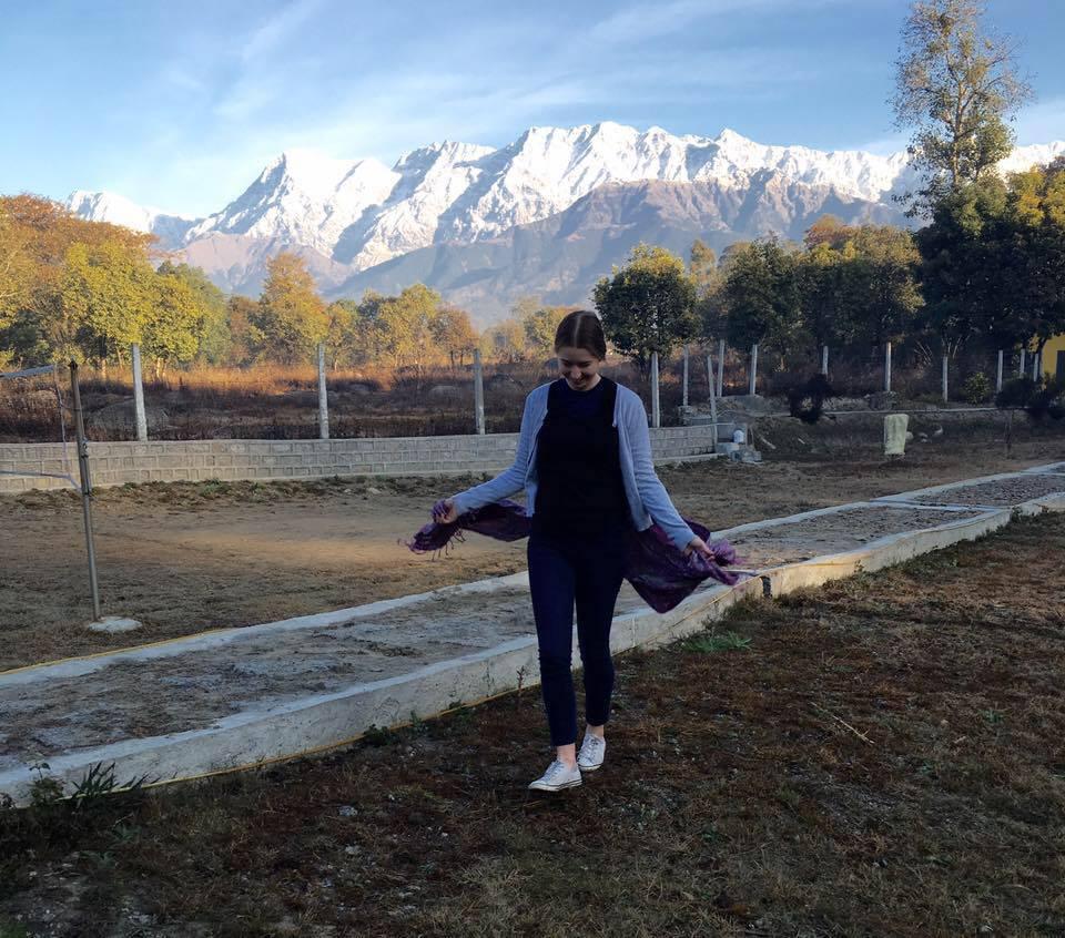 Affordable Winter Break Volunteer Programs In India