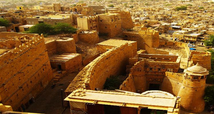 jaisalmer-fort