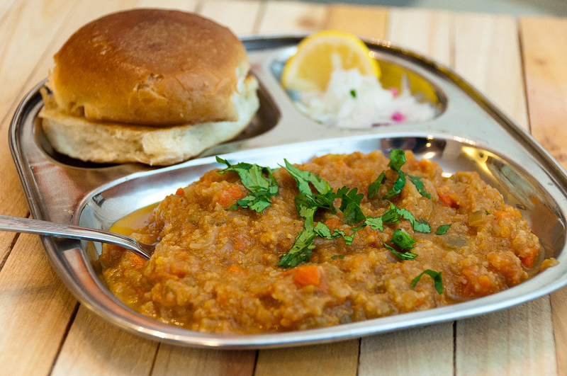 pavbhaji