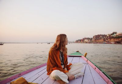 Be Safe While Traveling Solo In India