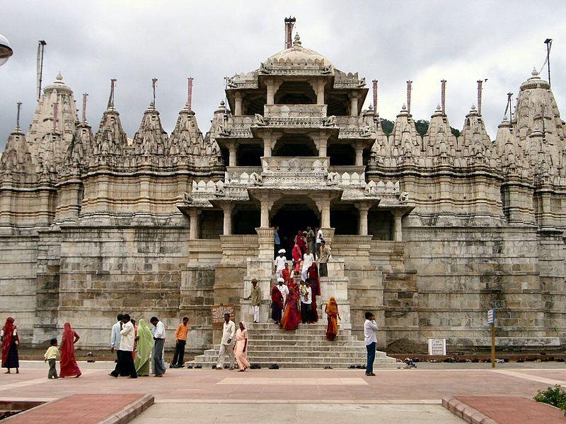Ranakpur Temple, rajasthan